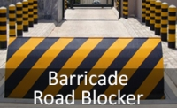 Barricade / Road Blocker