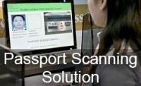 Passport Scanner