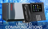 AVAYA IP Telephony System