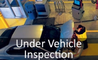 Under-Vehicle Inspection