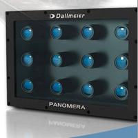 Dallmeier Multifocal Camera