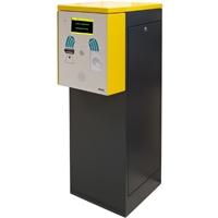 Ticket Reader/Dispenser