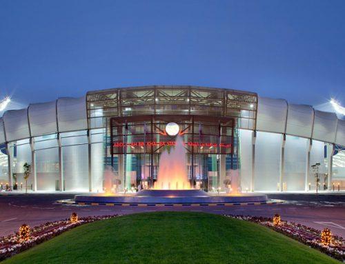 Lakhwiya Sports Stadium