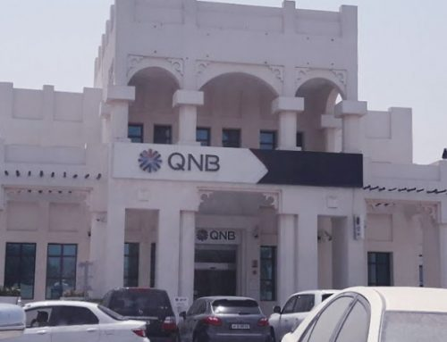 QNB OLD RAYYAN