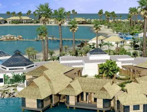Banana Island Resorts Doha