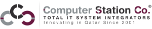 Computer Station Co. Logo